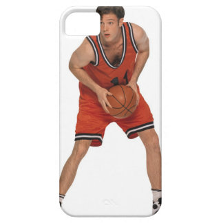 Basketball player iPhone 5 cases