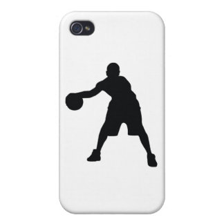 Basketball Player Covers For iPhone 4