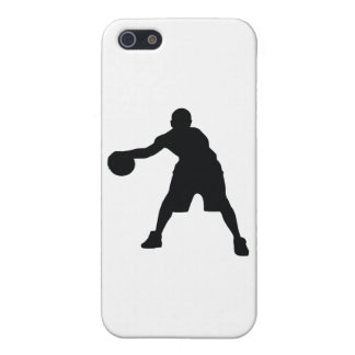 Basketball Player iPhone 5 Covers
