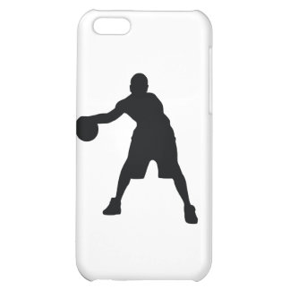 Basketball Player iPhone 5C Cover