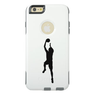Basketball Player OtterBox iPhone 6/6s Plus Case
