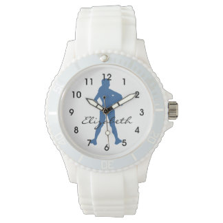 Basketball Player Watch