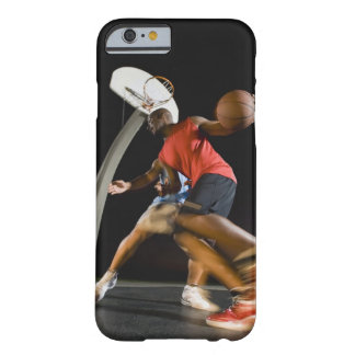 Basketball players 2 barely there iPhone 6 case