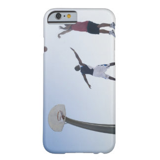 Basketball players 3 barely there iPhone 6 case
