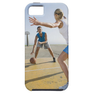 Basketball players 6 iPhone 5 case
