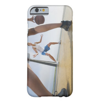 Basketball players barely there iPhone 6 case