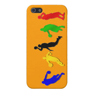 Basketball players hoops basketball cover for iPhone 5/5S