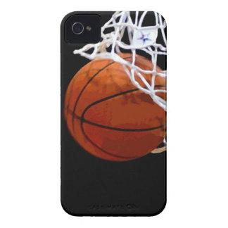 Basketball Pop Art iPhone 4 Covers