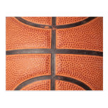 Basketball Post Cards