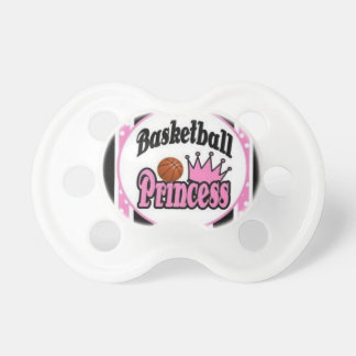 Basketball princess-pink dummy