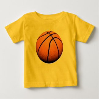 Basketball Products Baby T-Shirt