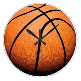 Basketball Products Wallclocks