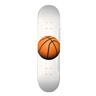 Basketball Products Skate Board Deck