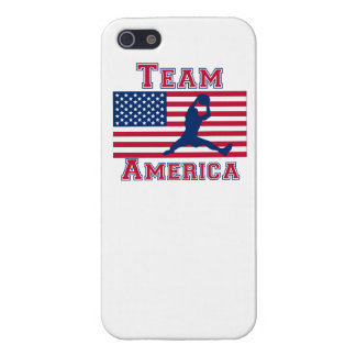 Basketball Rebound American Flag Team America Covers For iPhone 5