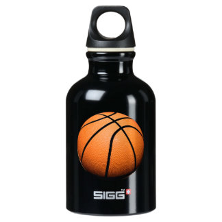 Basketball SIGG Traveller 0.3L Water Bottle