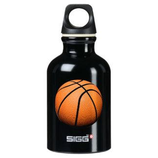 Basketball SIGG Traveller 0.3L Water Bottle