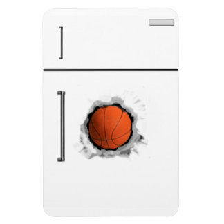 Basketball Slam Dunk Magnet