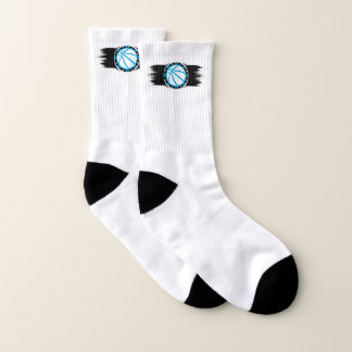 Basketball Socks 1