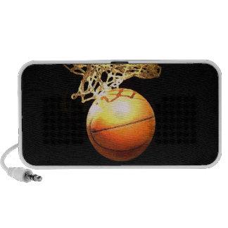 Basketball Mp3 Speaker