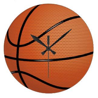 Basketball Sport Wallclock