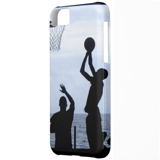 Basketball Sports Team Fun Destiny Gifts iPhone 5C Case