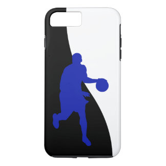 Basketball Sports Theme iPhone 7 Plus Case