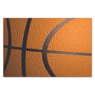Basketball Sports Theme Tissue Paper