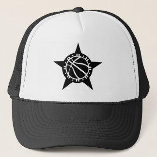 Basketball Star Hat