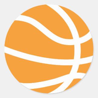 basketball stickers