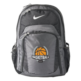 Basketball Team. Your Official Backpack