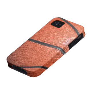 BASKETball texture Case-Mate iPhone 4 Cover