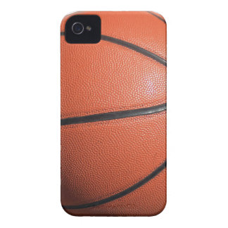 BASKETball texture Case-Mate iPhone 4 Cases