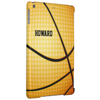 Basketball Texture iPad Air Case