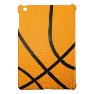 Basketball Texture iPad Mini Case
