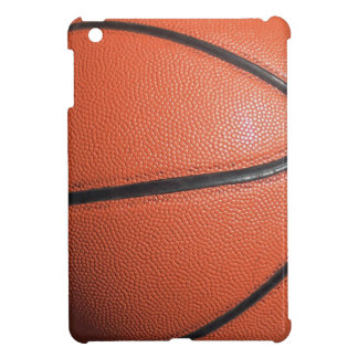 BASKETball texture iPad Mini Cases