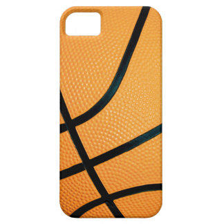 Basketball Texture iPhone 5 Covers