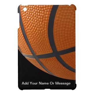 Basketball Theme iPad Mini Cover