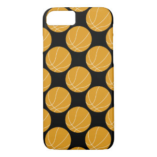 Basketball Theme Smartphone Case
