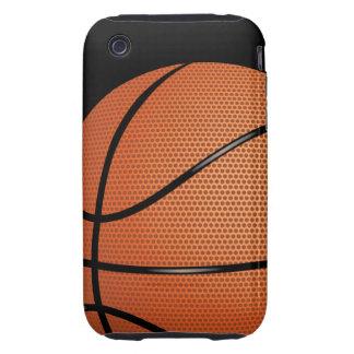 Basketball Tough™ iPhone 3G/3GS Case iPhone 3 Tough Case