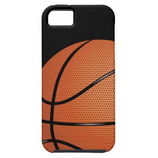 Basketball Tough iPhone 5 Case