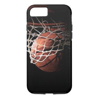 Basketball Tough iPhone 7 Case