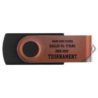Basketball Tournament Photos USB USB Flash Drive