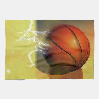 Basketball Towel