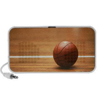 Basketball Travel Speaker