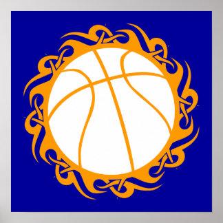 basketball tribalz posters
