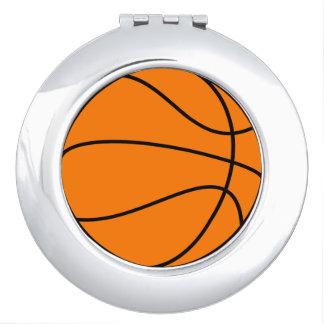 Basketball Vanity Mirrors