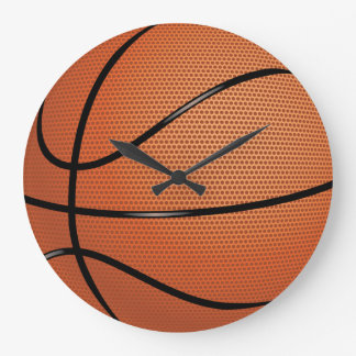 Basketball Wallclock