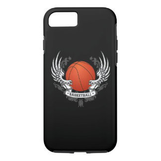 Basketball Wings iPhone 7 Case