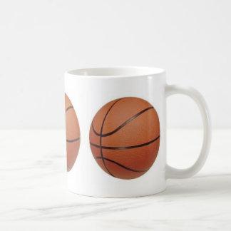 Basketballers Coffee Mug