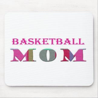 BasketballMom Mousepad